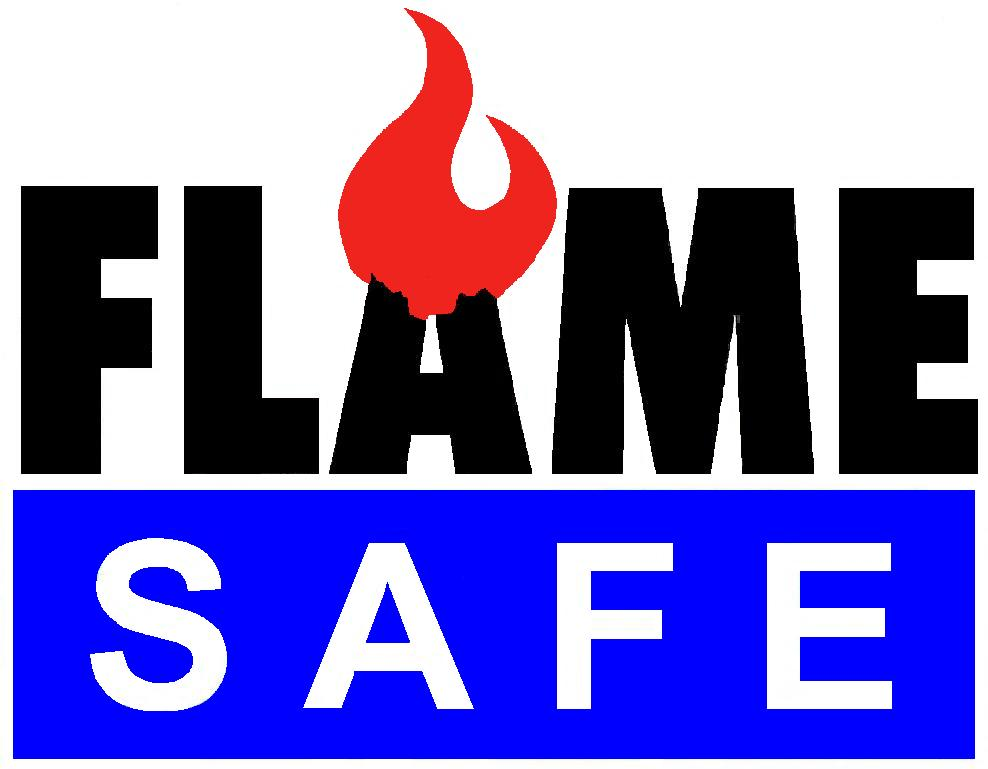 Fire Retardant Spray For Christmas Trees Part - 33: Fire Retardant Logo